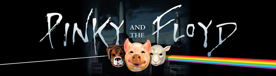 Pinky And The Floyd